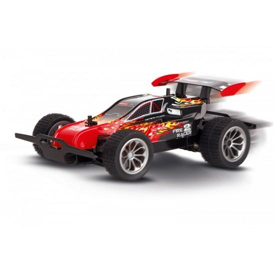 RC Auto Samoch d Fire Racer 2 2.4 GHZ