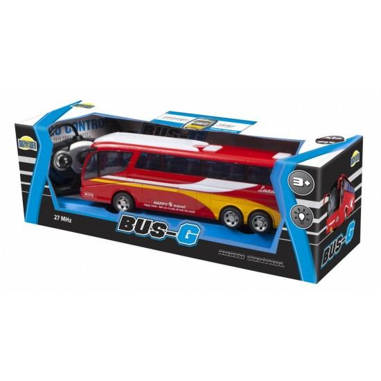 Vehicle Coach on radio