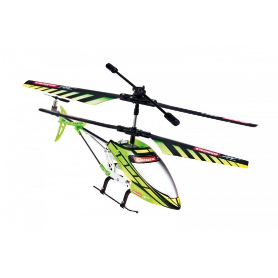 RC Helicopter Green Chopper II 2.4 GHz