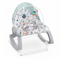 Rocking chair From infant to preschooler