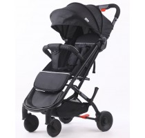 A9 Black stroller