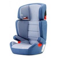 Junior Fix Isofix blue seat