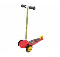 Trike scooter Twist, Cars