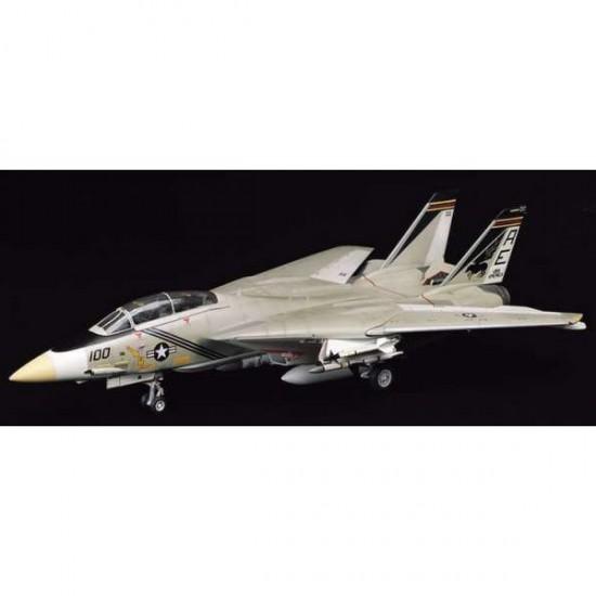 ACADEMY U.S. Navy Fighte r F-14A Tomcat