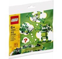 Classic 30564 Free Building Blocks Monsters