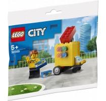 City blocks 30569 LEGO stand