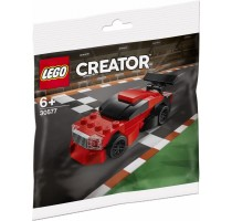 Creator 30577 Quick Muscle car