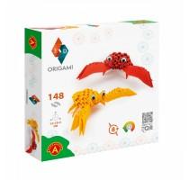Origami 3D - Kraby