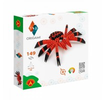 Origami 3D - Pająk