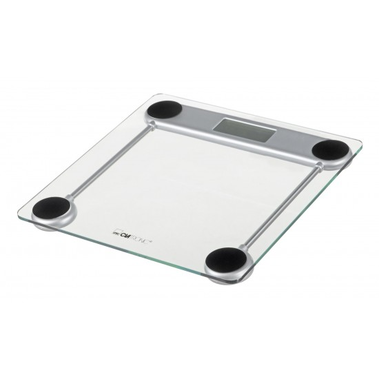 Clatronic PW 3368 Electronic personal scale White