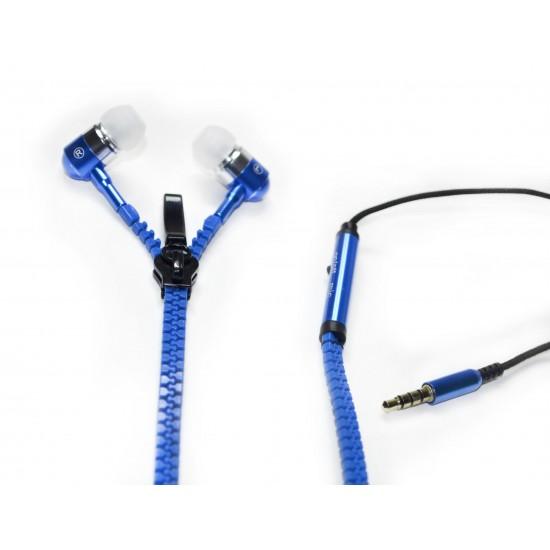 Vakoss SK-214K headphones / headset In-ear Black, White