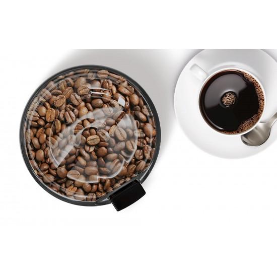 Bosch TSM6A013B coffee grinder Blade grinder Black 180 W