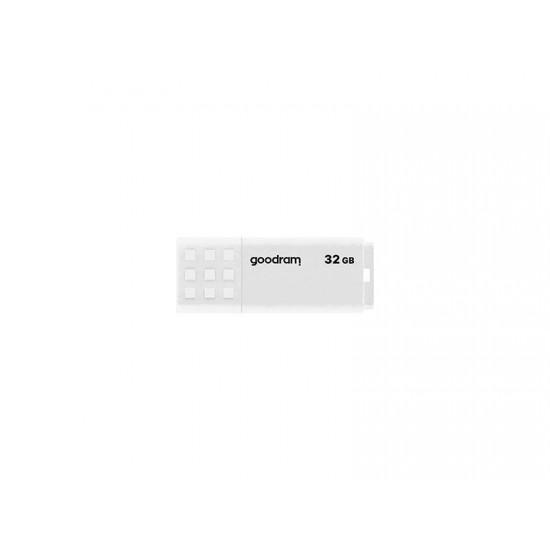 Goodram USB flash drive UME2 32 GB USB Type-A 2.0 White
