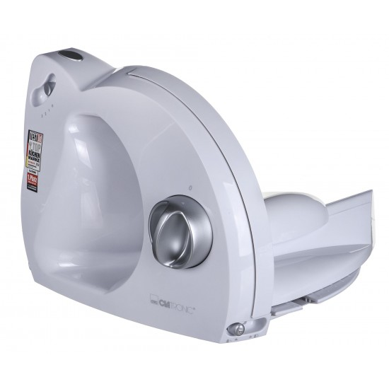 Clatronic AS 2958 slicer Electric White