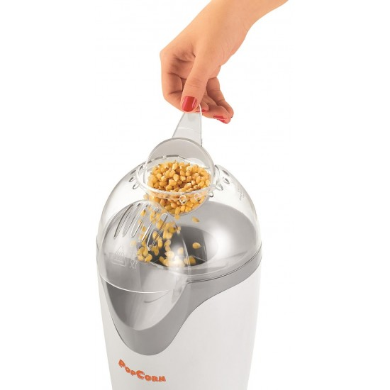 Clatronic PM 3635 popcorn popper White 1200 W