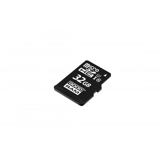 Goodram M1AA-0320R12 memory card 32 GB MicroSDHC Class 10 UHS-I