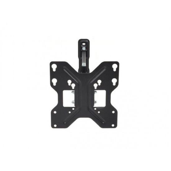 Maclean MC-648 flat panel wall mount 106.7 cm (42) Black