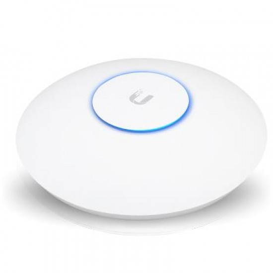 Ubiquiti Networks UniFi AC HD WLAN access point 1733 Mbit/s Power over Ethernet (PoE) White