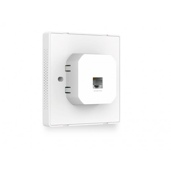 TP-LINK EAP115-WALL 300 Mbit/s Power over Ethernet (PoE) White