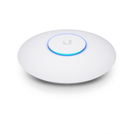 Ubiquiti Networks UniFi nanoHD WLAN access point 1733 Mbit/s Power over Ethernet (PoE) White