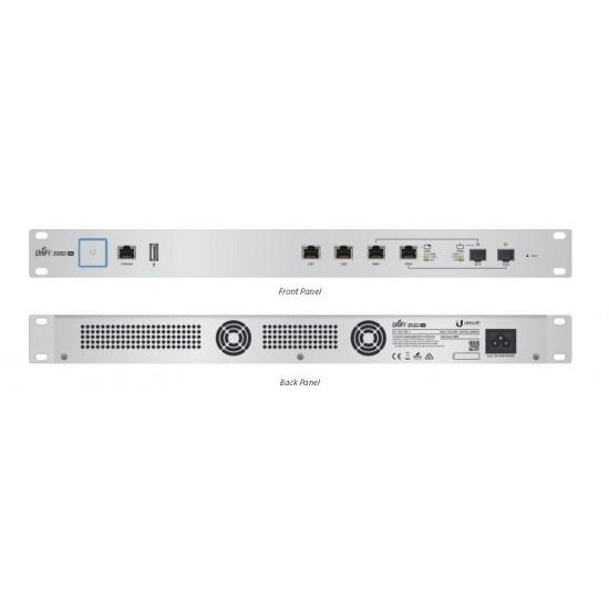Ubiquiti Networks USG-PRO-4 gateway/controller 10,100,1000 Mbit/s