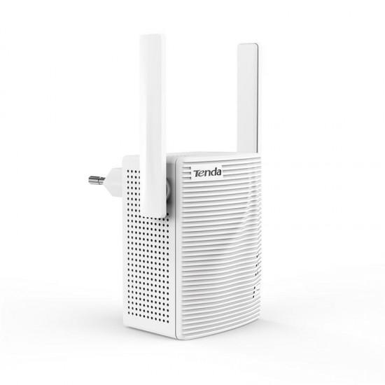 Tenda A15 bridge/repeater 750 Mbit/s Network repeater White