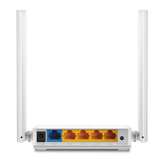 WIRELESS ROUTER TP-LINK TL-WR844N