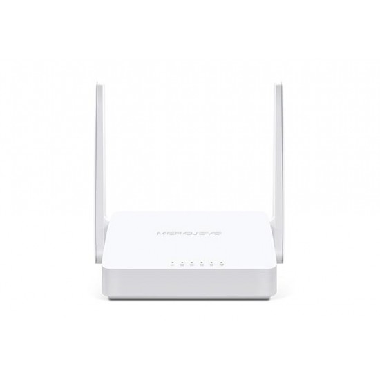 Mercusys MW305R wireless router Single-band (2.4 GHz) Fast Ethernet White