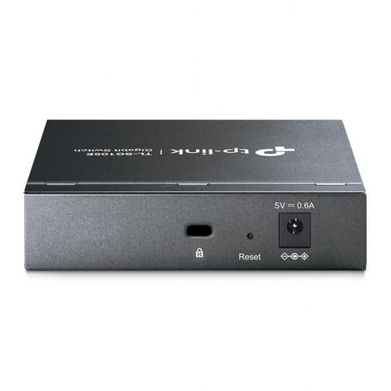 TP-LINK 5-Port Gigabit Easy Smart Switch