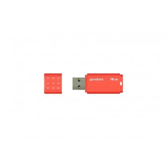 Goodram 32GB USB 2.0 USB flash drive USB Type-A Orange
