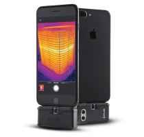 FLIR 435-0012-03 thermal imaging camera Black
