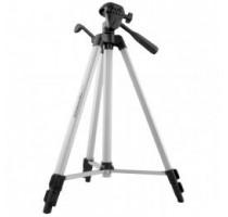 Esperanza EF110 tripod Digital/film cameras 3 leg(s) Black,Grey