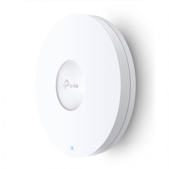 TP-LINK AX3600 Wireless Dual Band Multi-Gigabit Ceiling Mount Access Point