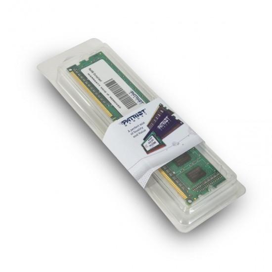 Patriot Memory DDR3 8GB PC3-12800 (1600MHz) DIMM memory module