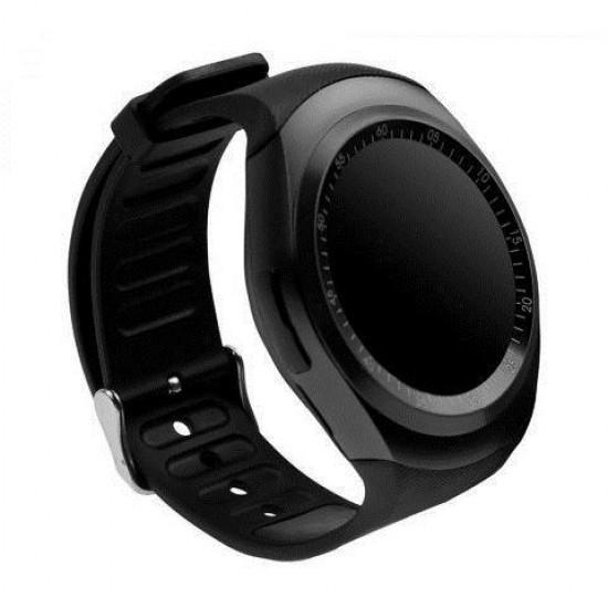Media-Tech MT855 smartwatch Black TFT 3.91 cm (1.54) Cellular