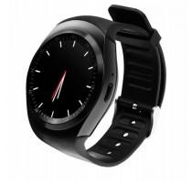Media-Tech MT855 smartwatch Black TFT 3.91 cm (1.54