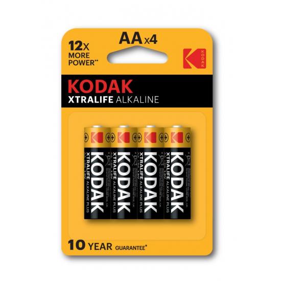 Kodak CR2032 Single-use battery Lithium