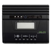 Intelligent charge controller MPPT 300W - 12Vdc