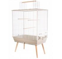 Zolux Neo Jili H80 bird cage Beige