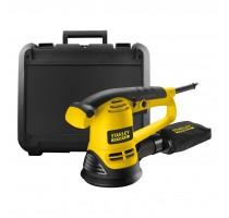 Stanley FME440K Disc sander 12000 RPM Black, Yellow 480 W