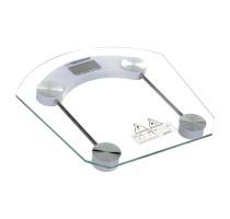 Esperanza EBS008W personal scale Electronic personal scale Rectangle White