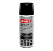 Activejet AOC-100 cleaning foam for plastic 400 ml