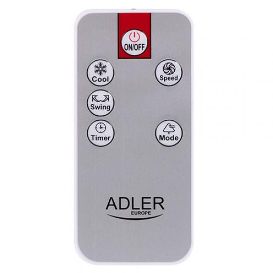 Adler AD7915 7 L White
