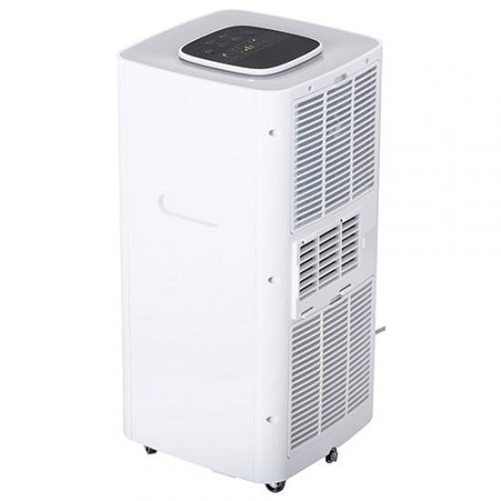 ADLER AD 7924 portable air conditioner 575W White