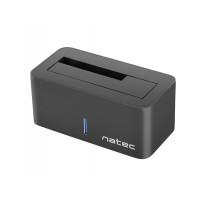 NATEC Kangaroo USB 3.2 Gen 1 (3.1 Gen 1) Type-A Black