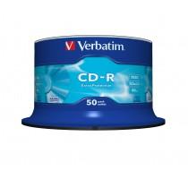 Verbatim CD-R Extra Protection 700 MB 50 pc(s)
