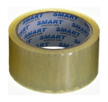 PACKING TAPE AKRYL SMART 48X66 TRANSPARENT