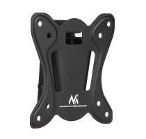 Maclean MC-715 Small TV Bracket Wall Mount for TV Monitor 13-27