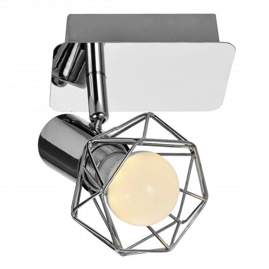 Activejet AJE-BLANKA 1P spot lamp