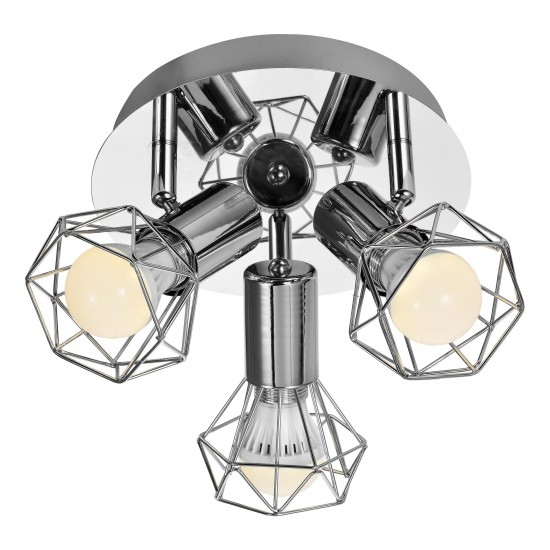 Activejet AJE-BLANKA 3PP ceiling lamp